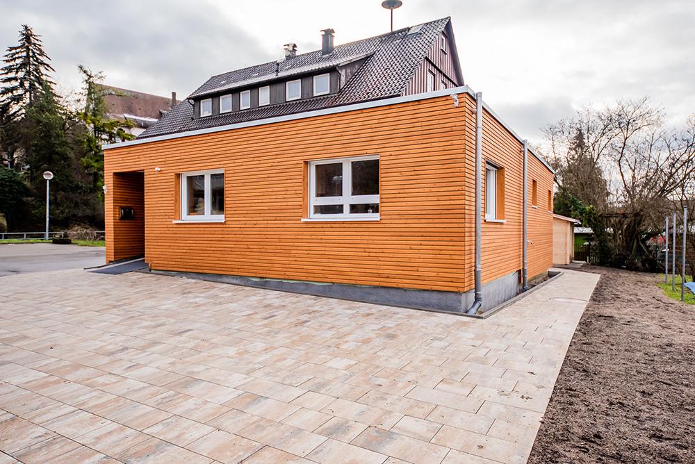 Kindergarten Gaildorf-Eutendorf