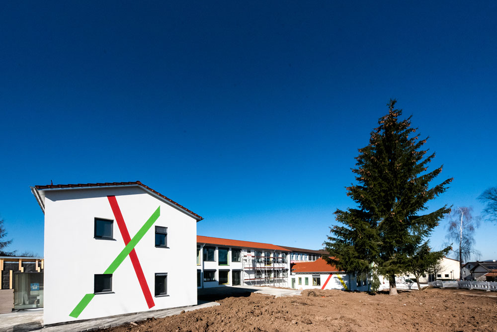 Bildungszentrum Unterrot