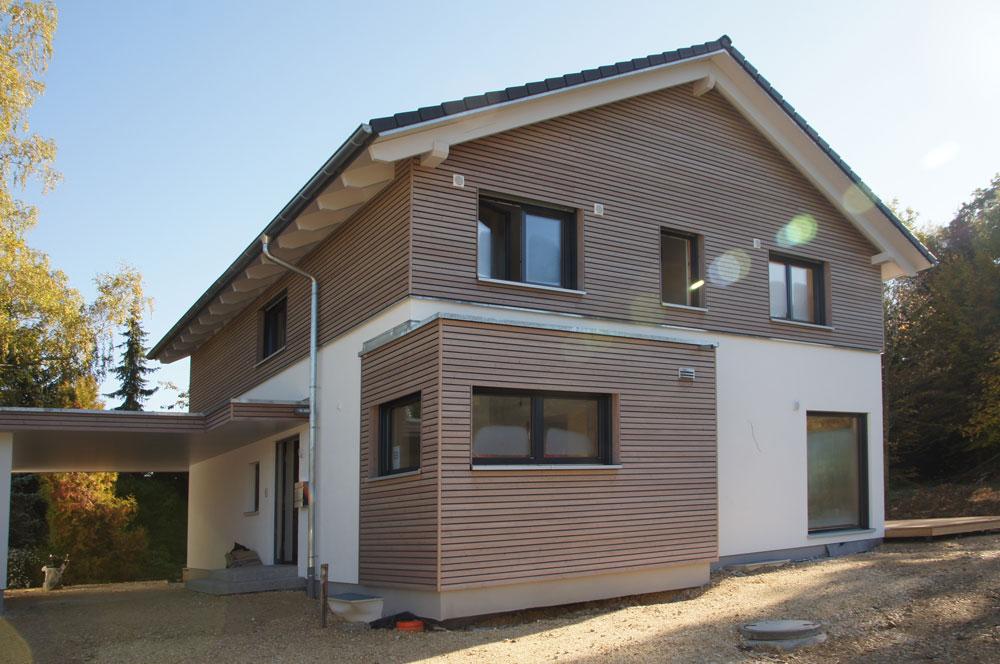 Wohnhaus Familie S. (II)