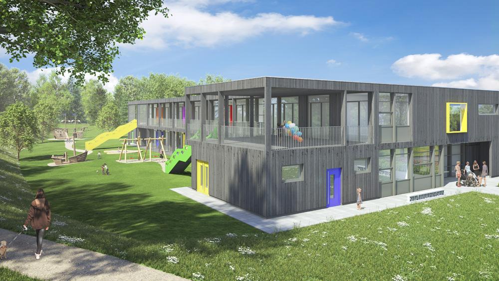 In Planung: Kindergarten Mulfingen